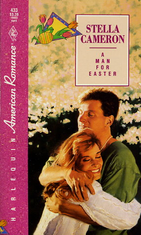 A Man for Easter