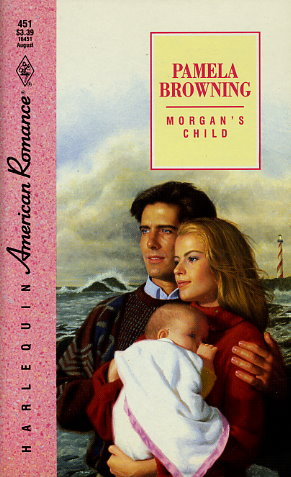 Morgan's Child