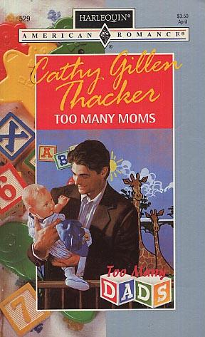 Too Many Moms