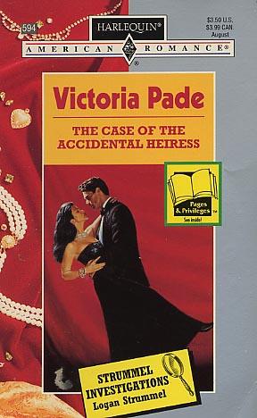 Victoria Pade Book List Fictiondb