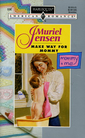 Make Way for Mommy