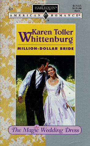 Million-Dollar Bride
