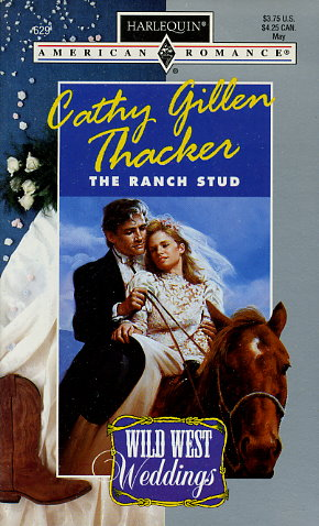 The Ranch Stud