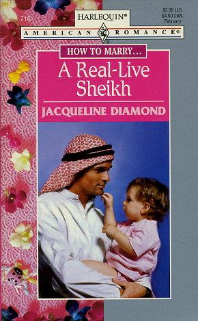 A Real-Live Sheikh