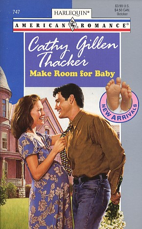 Make Room for Baby
