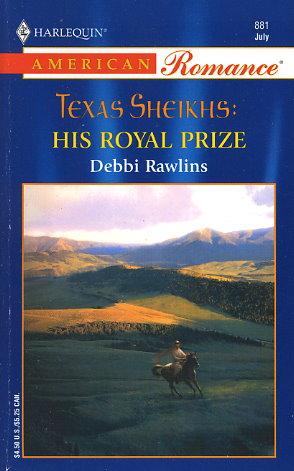 His Royal Prize