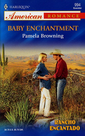 Baby Enchantment