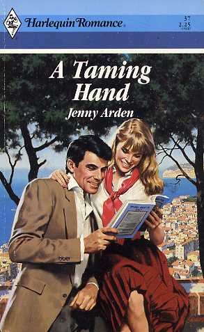 A Taming Hand