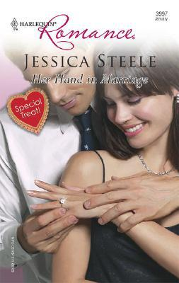 Her Hand In Marriage
