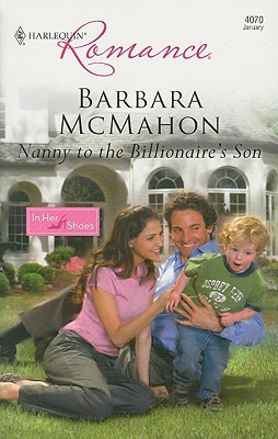 Nanny To The Billionaire's Son