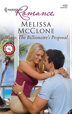 Memo: The Billionaire's Proposal