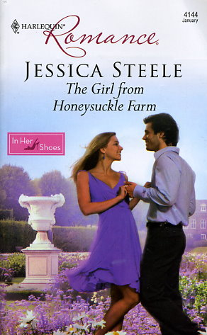 Jessica Steele Book List - FictionDB