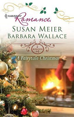 A Fairytale Christmas: Baby Beneath the Christmas Tree