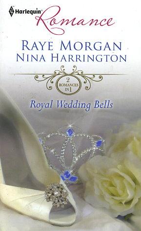 Royal Wedding Bells: The Prince's Forbidden Love