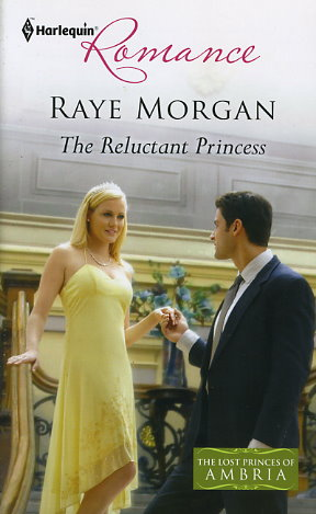 The Reluctant Princess
