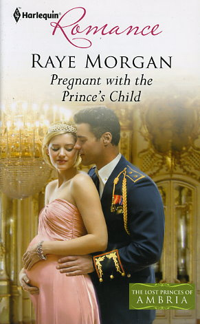 Pregnant with the Prince's Child