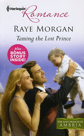 Taming the Lost Prince