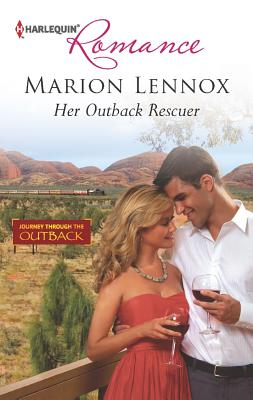 Her Outback Rescuer