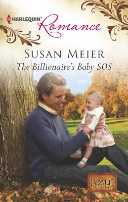 The Billionaire's Baby SOS
