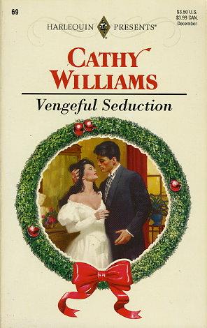 Vengeful Seduction