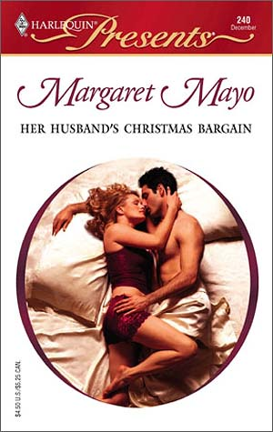 Her Husband's Christmas Bargain