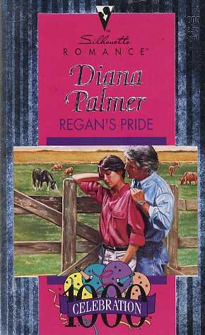 Regan's Pride