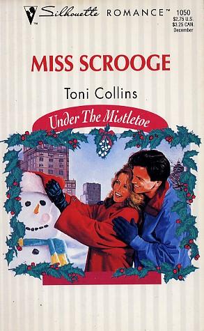 Miss Scrooge