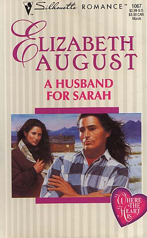 A Husband for Sarah
