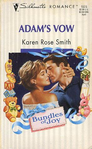 Adam's Vow