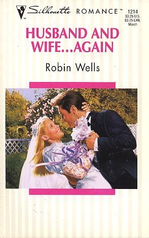 Husband and Wife...Again