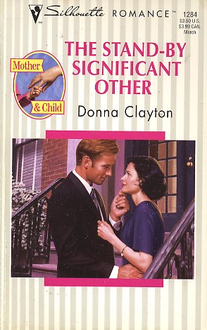 The Stand-By Significant Other