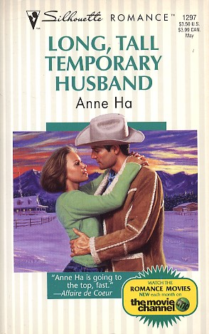 Long, Tall Temporary Husband