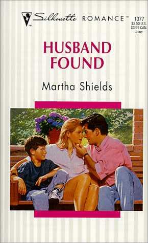 Husband Found
