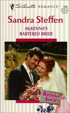 McKenna's Bartered Bride