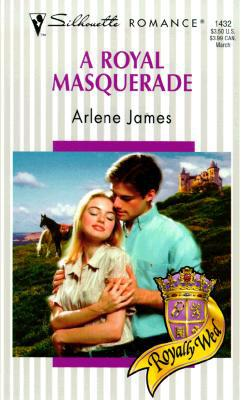 A Royal Masquerade