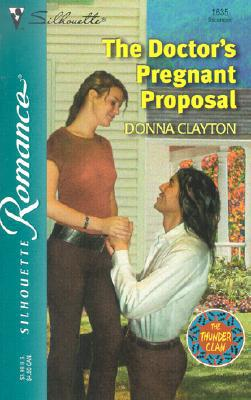 The Doctor's Pregnant Proposal