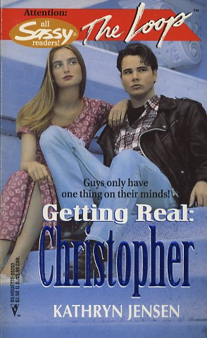 Getting Real: Christopher