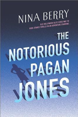 The Notorious Pagan Jones