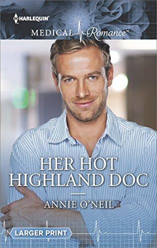 Her Hot Highland Doc