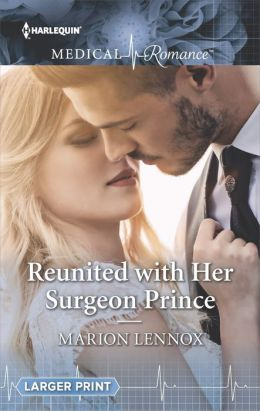 Reunited with Her Surgeon Prince
