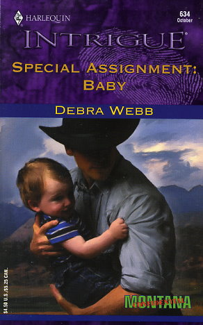 Special Assignment: Baby