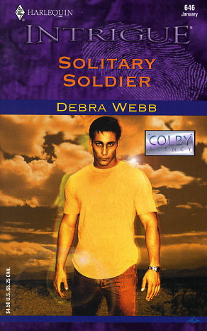 Solitary Soldier