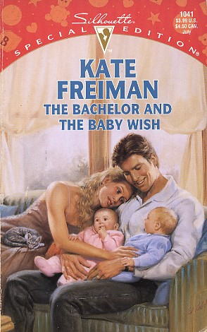 The Bachelor and the Baby Wish