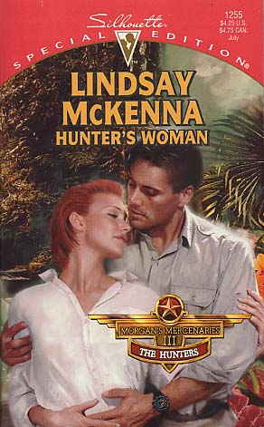 Hunter's Woman