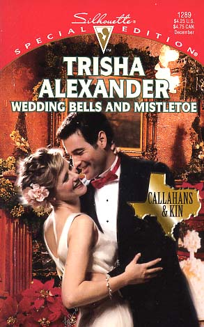 Wedding Bells and Mistletoe