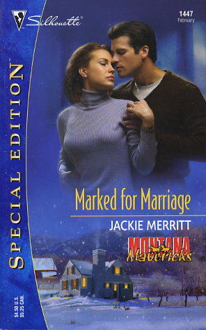 Marked for Marriage