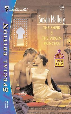 The Sheik and the Virgin Princess