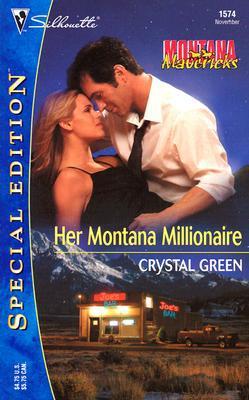 Her Montana Millionaire