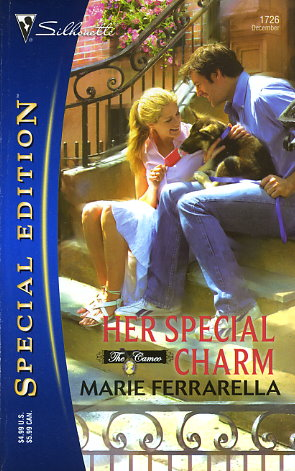 Her Special Charm