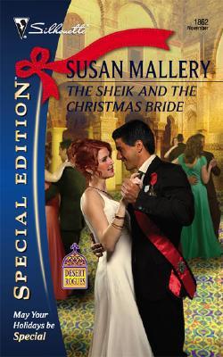 The Sheik and the Christmas Bride